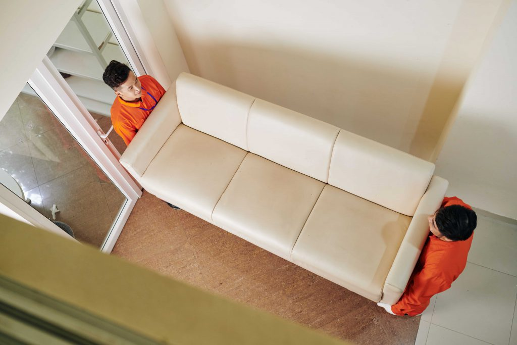 Residential Moving service by Ashirvad packers movers
